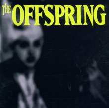 The Offspring: The Offspring, CD