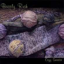 Beverly Rush: Cozy Sweater, CD