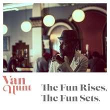 Van Hunt: The Fun Rises, The Fun Sets., CD
