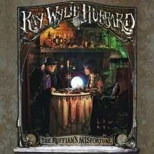 Ray Wylie Hubbard: The Ruffian's Misfortune, CD