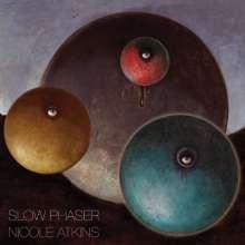Nicole Atkins: Slow Phaser, CD