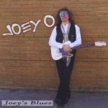Joey O: Joey's Blues, CD