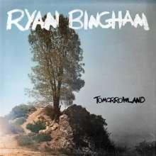Ryan Bingham: Tomorrowland, CD