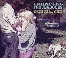 Turnpike Troubadours: Goodbye Normal Street, CD