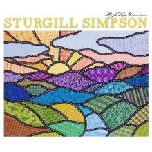 Sturgill Simpson: High Top Mountain, LP