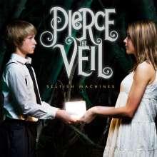 Pierce The Veil: Selfish Machines, CD