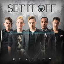 Set It Off: Duality, CD