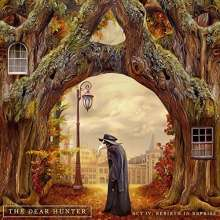 The Dear Hunter: Act IV: Rebirth In Reprise, CD