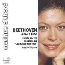 Ludwig van Beethoven (1770-1827): Klaviersonate Nr.31, CD