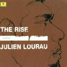 Julien Lourau (geb. 1970): The Rise, CD