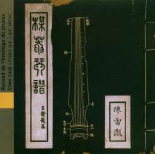 Chen Leiji: Recueil De L'ermitage Du Prunus, CD