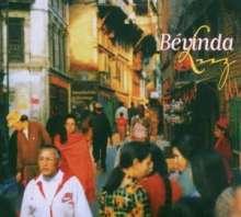 Bévinda: Luz, CD
