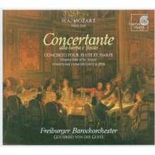 "Wolfgang Amadeus Mozart (1756-1791): Symphonie Nr.31 KV 297 ""Pariser"", CD"