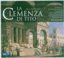 Wolfgang Amadeus Mozart (1756-1791): La Clemenza di Tito, 2 Super Audio CDs