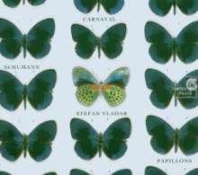 Robert Schumann (1810-1856): Papillons op.2, CD