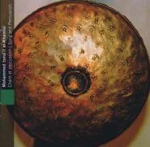 Mohammed I. Al-Khamisi: Chant Et Percussion, CD