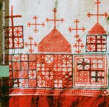 Belarus: Traditional Music (Weißrussland), CD