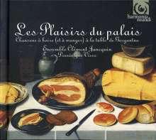 Une Fete Chez Rabelais & Les Plaisirs du Palais, 2 CDs