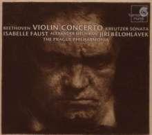 Ludwig van Beethoven (1770-1827): Violinkonzert op.61, CD