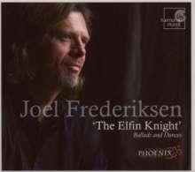 The Elfin Knight - Balladen & Tänze aus England, CD