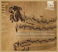 Harmonice Musices Odhecaton - Musik aus dem 15.& 16.Jh., CD