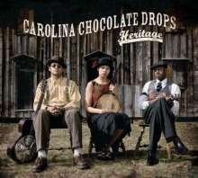 Carolina Chocolate Drops: Heritage, CD