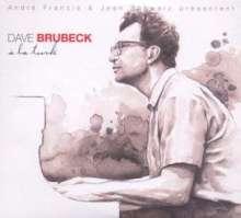 Dave Brubeck (1920-2012): A La Turk, 2 CDs