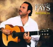 Raphaël Faÿs: Andalucia (digipack), 2 CDs