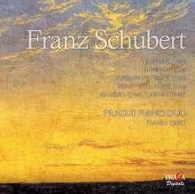 Franz Schubert (1797-1828): Klavierwerke zu vier Händen, SACD