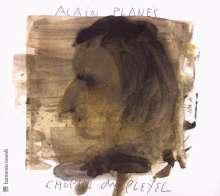 Alain Planes - Chez Pleyel (Un Concert de Chopin a Paris), CD