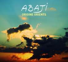 Abaji: Origine Orient, CD