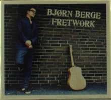 Bjørn Berge: Fretwork, CD