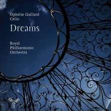 Ophelie Gaillard - Dreams, CD