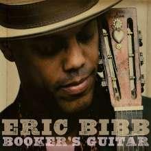 Eric Bibb: Booker's Guitar (Enhanced), CD