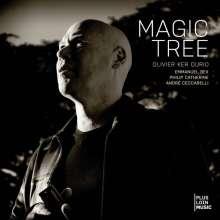 Olivier Ker Ourio: Magic Tree, CD