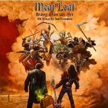 Meat Loaf: Braver Than We Are (Deluxe Edition) (13 Tracks), CD