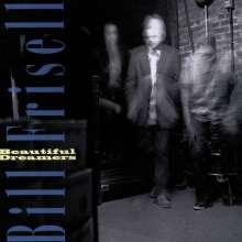 Bill Frisell (geb. 1951): Beautiful Dreamers, CD
