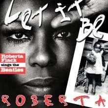 Roberta Flack: Let It Be Roberta, CD