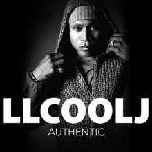 LL Cool J: Authentic, CD
