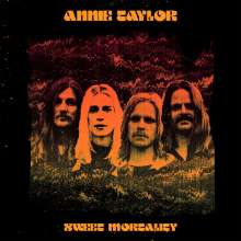 Annie Taylor: Sweet Mortality, LP