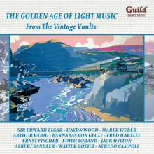 The Golden Age Of Light Music: From The Vintage Vaults, CD