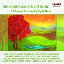 The Golden Age of Light Music: A Glorious Century of Light Music, CD