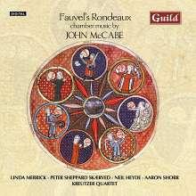 John McCabe (1939-2015): Kammermusik, CD