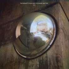 Benoît Pioulard: The Benoit Pioulard Listening Matter, CD