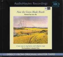 Stockholm Cathedral Choir: Now the Green Blade Riseth (Ultimate High Quality CD), CD
