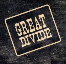 Great Divide: Great Divide-Ep, CD