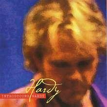 Hardy: Introducing Hardy, CD