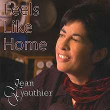 Jean Gauthier: Feels Like Home, CD