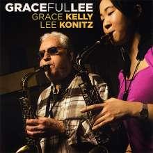 Grace Kelly: Gracefullee, CD