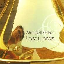 Marshall Gilkes: Lost Words, CD